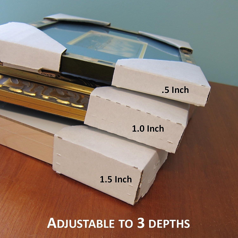 Frame Corner Protector Cardboard Corner Protectors Adjustable