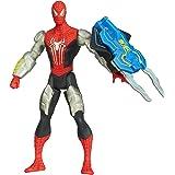 Marvel Amazing Spider-Man 2 Spider Strike Slash Gauntlet Spider-Man Figure 3.75 Inches