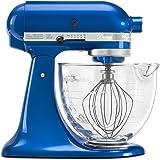 KitchenAid KSM155GBEB Artisan Designer Series Mixer