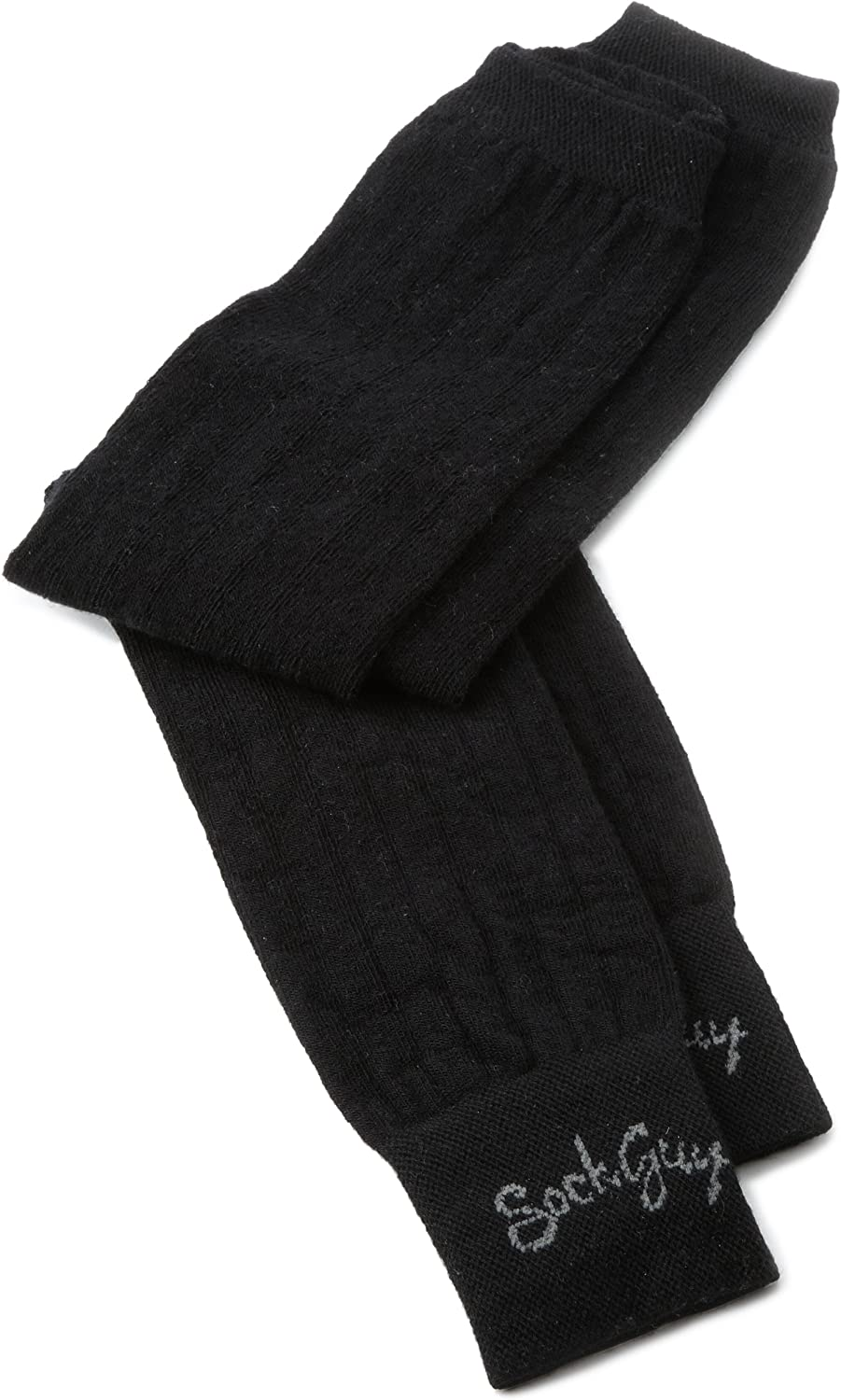 SockGuy Arm Warmers with Sock Ring