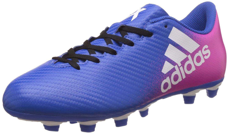 adidas Herren X 16.4 Fxg Fußballschuhe