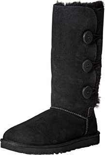 UGG Australia Women's Bailey Button Triplet