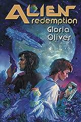 Alien Redemption Kindle Edition
