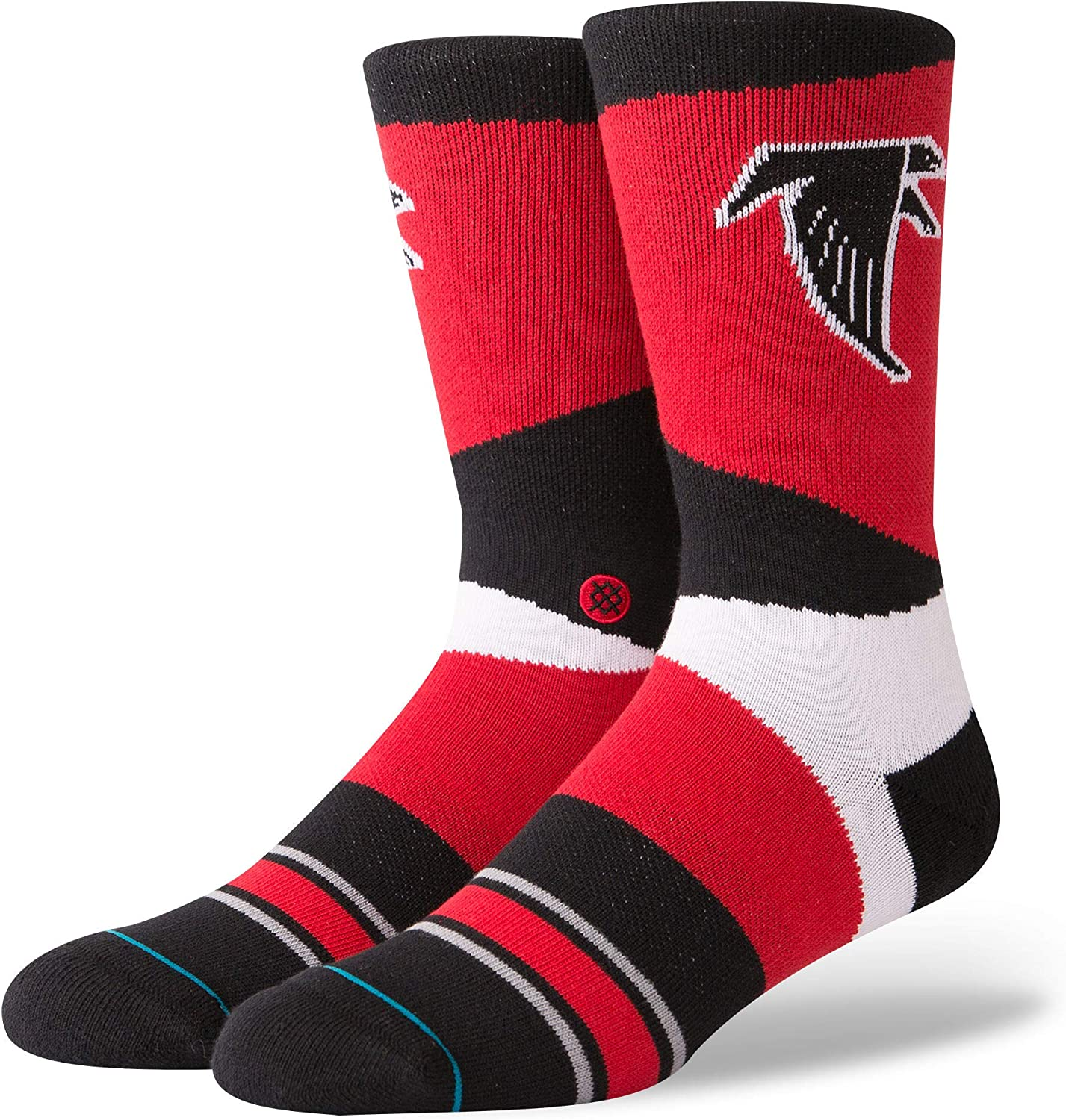 Stance Men's 49Ers Faithful Sock