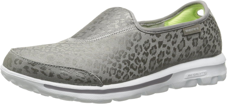 Go Walk Tabby Slip-On Walking Shoe