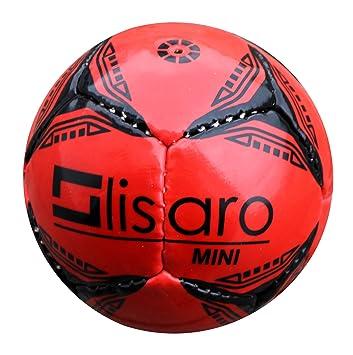 Lisaro Mini de balones Mini Ball fútbol fútbol Generación del Envío 36 cm 58c605abfe7d4
