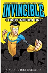 Invincible Compendium Vol. 1 Kindle Edition