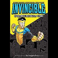 Invincible Compendium Vol. 1