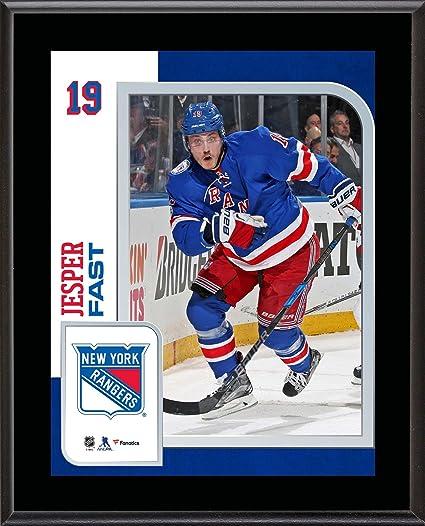 4e71ec7fa Amazon.com  Jesper Fast New York Rangers 10.5