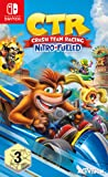 Activision 88398UA Crash Team Racing NMC for Nintendo Switch AR