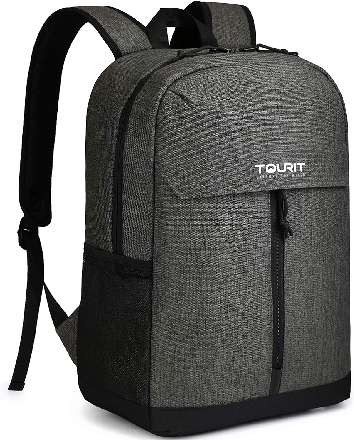 TOURIT Backpack Cooler Insulated Leak Proof 30 Cans Lightweight Cooler Backpack Waterproof Large Capacity for Men Women to Picnics Camping Hiking Beach Park or Day Trips