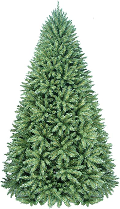 Albero Di Natale 300 Cm.Oncor Albero Di Natale Artificiale Caro Lina Fir 300 Cm Verde Amazon It Casa E Cucina