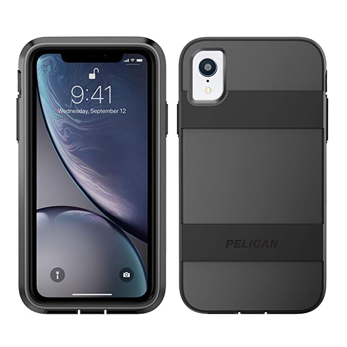 pelican phone case iphone xr