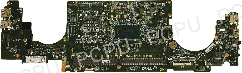 2FT3V Dell Inspiron 7548 Laptop Motherboard w/Intel i5-5200U 2.4GHz CPU
