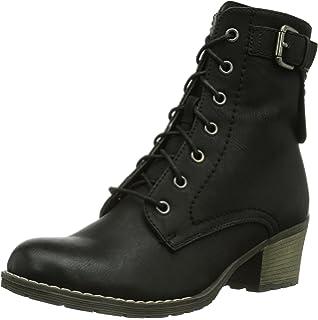 Rieker Damen Stiefelette: : Schuhe & Handtaschen