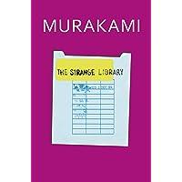 The Strange Library: Haruki Murakami