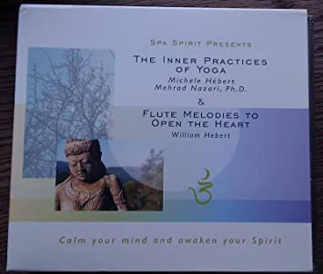The Inner Practices of Yoga