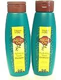 Hawaiian Silky Moroccan Argan Oil Shampoo & Conditioner (14oz. each)