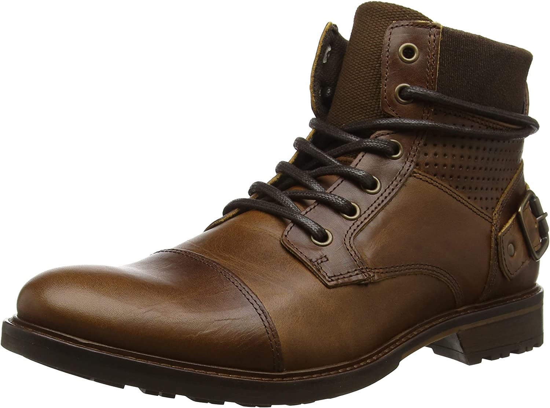 ALDO Men's Combat Boots
