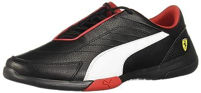 6d642829e4d76c PUMA Men s Ferrari Kart Cat Sneaker  Amazon.co.uk  Shoes   Bags