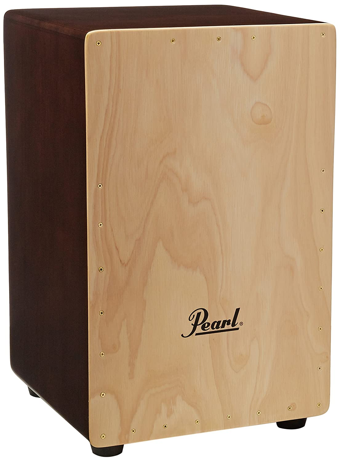 Pearl PBC507 Box Cajon, Gypsy Brown Pearl Corporation