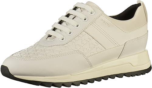 Geox D Tabelya B, Zapatillas para Mujer: Amazon.es: Zapatos y complementos