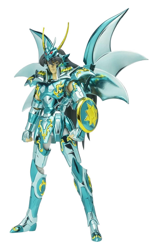 聖闘士聖衣神話 ドラゴン紫龍 神聖衣 -10th Anniversary Edition- B00DONFD8Y