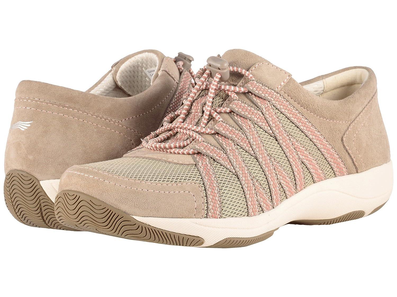 最新のデザイン [ダンスコ] レディースウォーキングシューズカジュアルスニーカー靴 Honor Suede [並行輸入品] Suede B07KWQFX54 Walnut B07KWQFX54 Suede 25.0~25.5 cm 25.0~25.5 cm|Walnut Suede, BMXDEPO:e5bc704c --- a0267596.xsph.ru