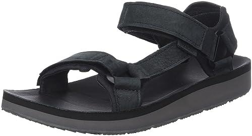d05b0baec8ec Teva Men s Original Universal Premier Leather Sports and Outdoor Lifestyle  Sandal