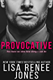 Provocative (White Lies Duet Book 1) (English Edition)