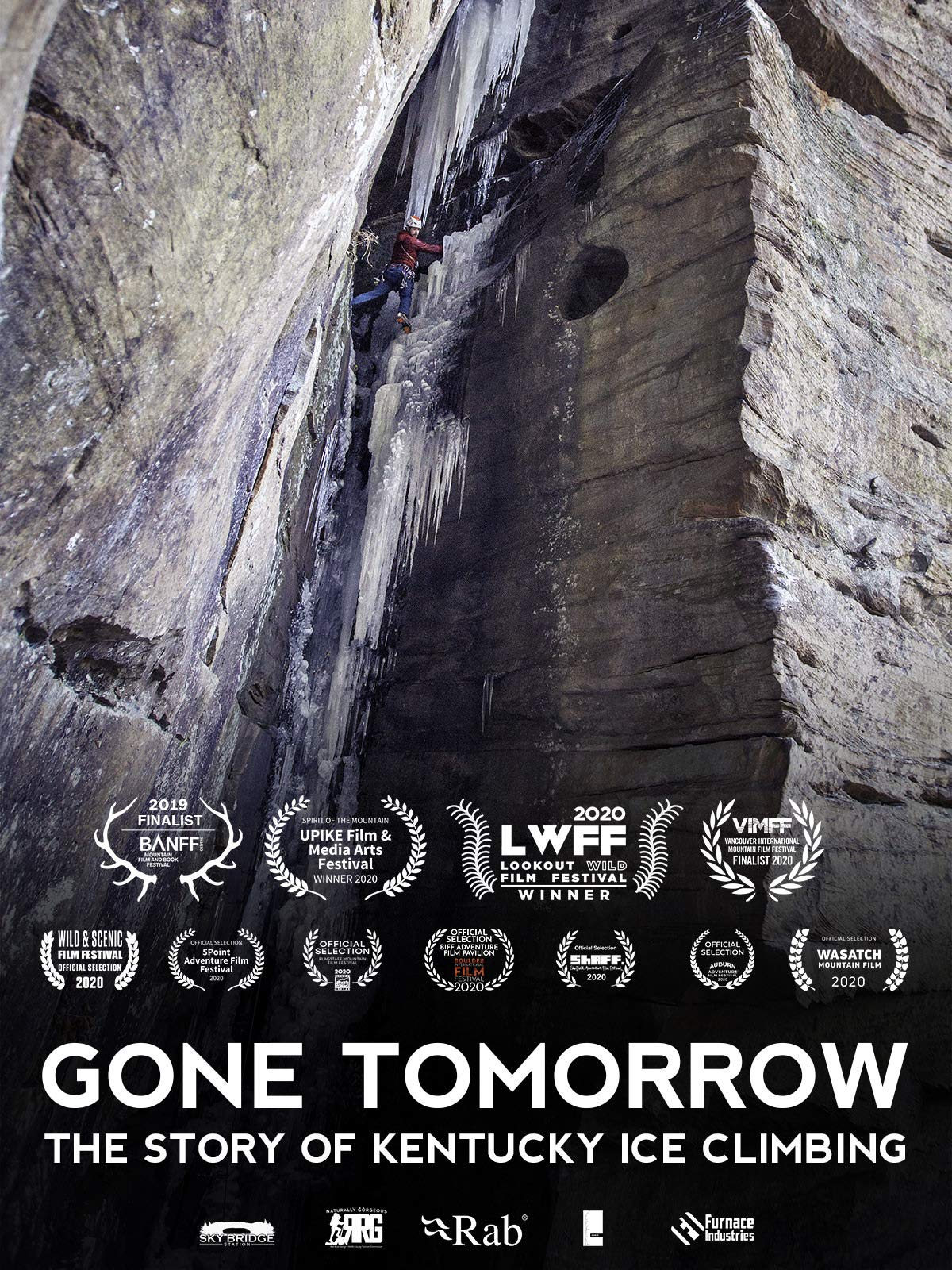 Gone Tomorrow on Amazon Prime Video UK