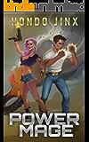 Power Mage (English Edition)