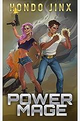 Power Mage Kindle Edition