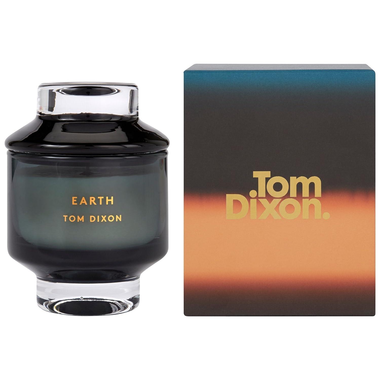 【超歓迎された】 Tom Dixon B071RMDR1D Earth Scented Candle Dixon Medium - トムディクソン大地の香りのキャンドル媒体 [並行輸入品] Candle B071RMDR1D, 家具の夢:66c7a0bc --- tadkarecipes.com