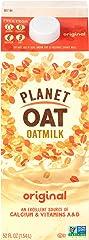 Planet Oat Original Oatmilk, 52 fl oz