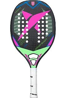 DROP SHOT Pala de pádel Modelo EVOE Beach Tennis-Colección Oficial ...