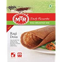 MTR Ragi Dosa Breakfast Mix, 500g