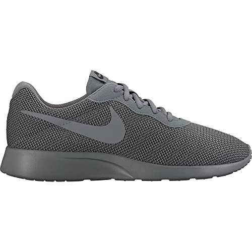 e675f0b70b8859 NIKE Mens NIKE Tanjun SE Cool Grey Cool Grey-Black Size 11. 5  Buy Online  at Low Prices in India - Amazon.in