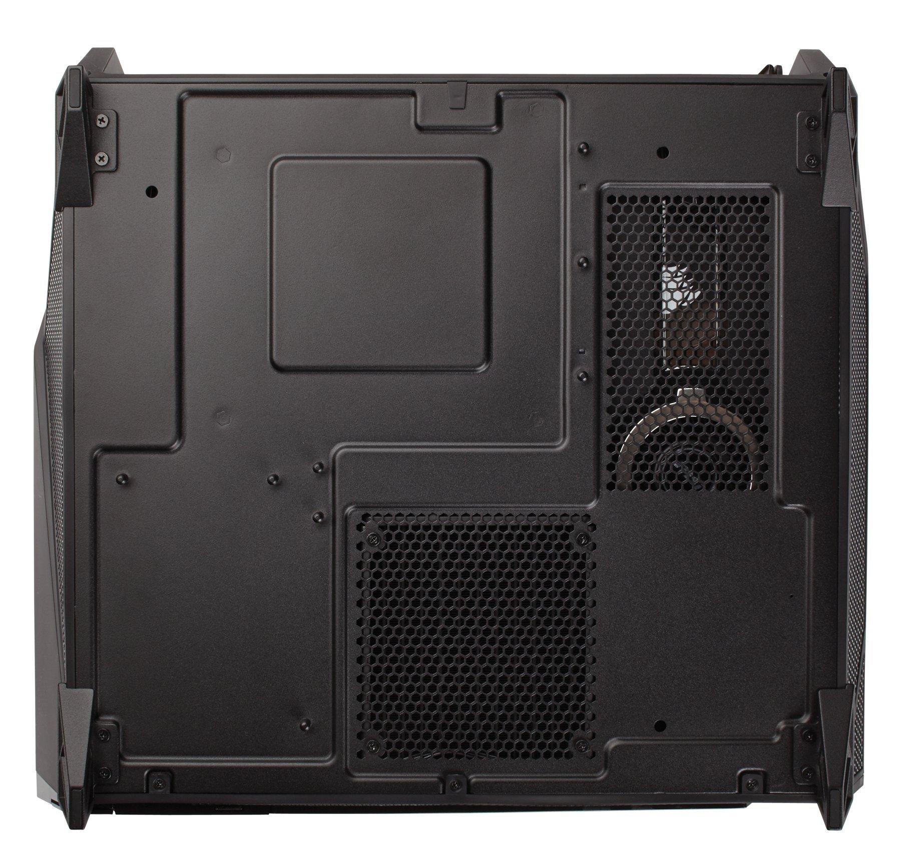 Corsair Bulldog High Performance PC Kit Computer Barebones Systems CS-9000001-NA by Corsair (Image #5)