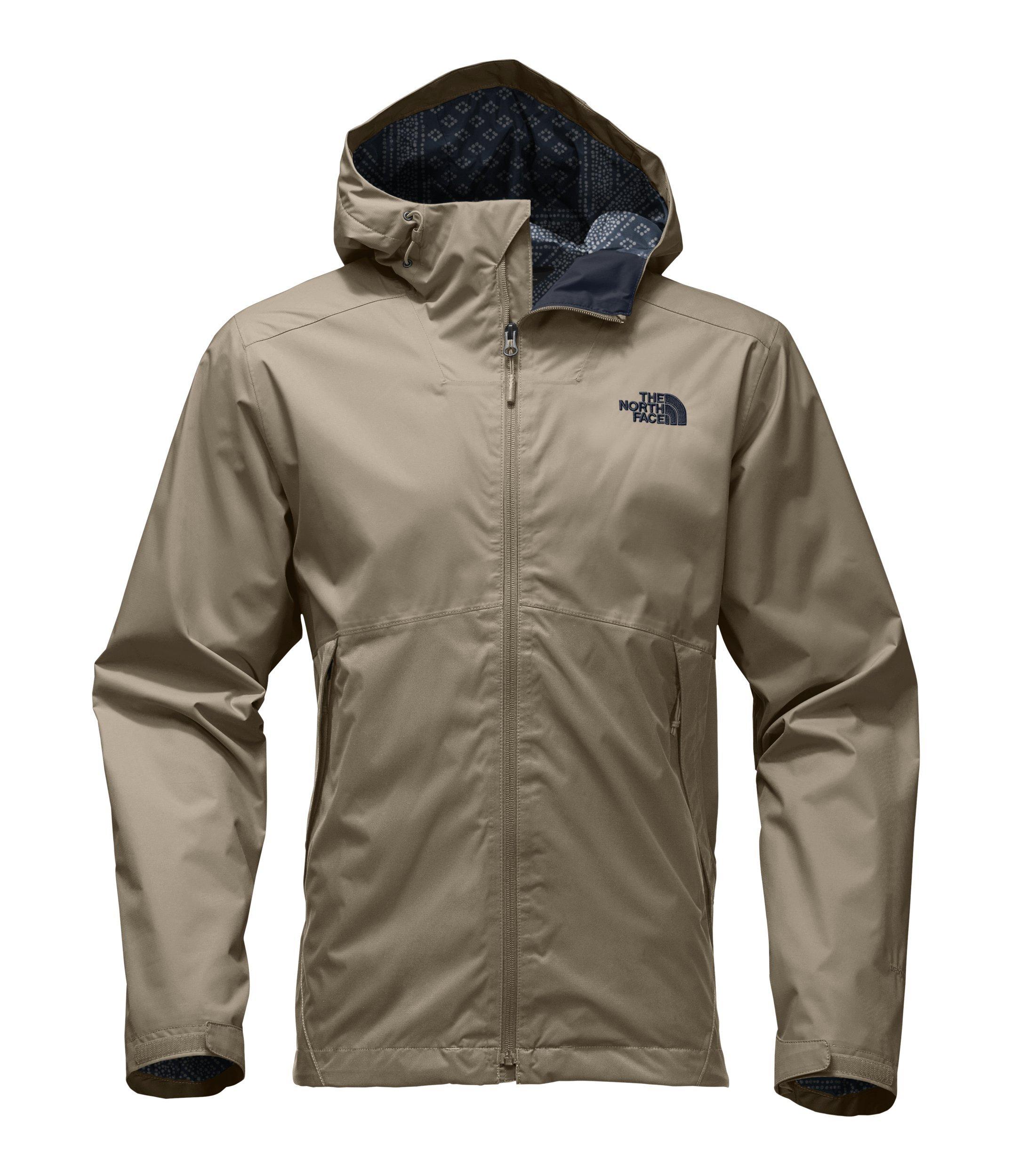 The North Face Men's Millerton Jacket - Dune Beige & Dune Beige - M