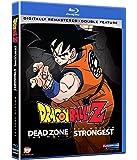 Dragon Ball Z: Movie 1 & 2 [Blu-ray] [Import]