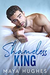 Shameless King (Kings of Rittenhouse Book 1) Kindle Edition