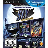 Sly Collection / Game