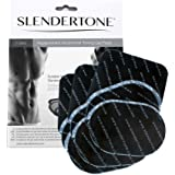 Slendertone Replacement Gel Pads for All Abdominal Belts