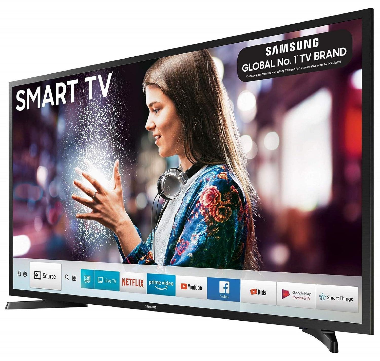 Samsung 80 Cm Series 4 Hd Ready Led Smart Tv Ua32n4310 Amazon In Electronics