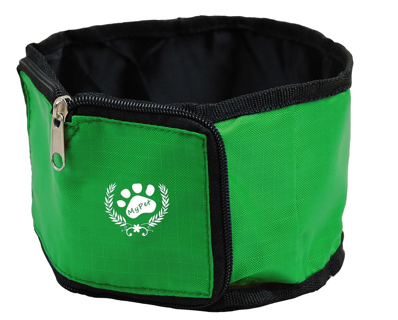 Silbato para el perro silbato formaci/ón silbato de emergencia al aire libre como un llavero en el color plata de la marca PRECORN