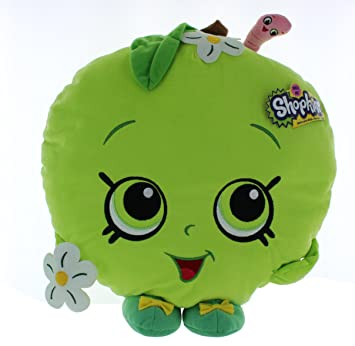 High Quality Shopkins Apple Blossom Scented 18u0026quot; Pillow Buddy