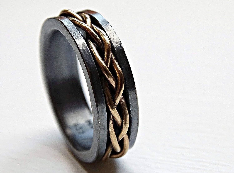 mens ring Wedding Ring men ring Engagement Ring man wedding ring band mens wedding band Wedding Band men promise ring