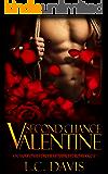 Second Chance Valentine: An M/M Omegaverse MPREG Romance