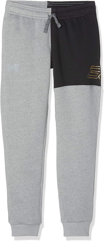 Noir Under Armour Sc30 MVP Pantalon Mixte Enfant Taille Fabricant : YXL FR